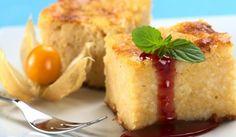 Турски сиропиран сладкиш - Рецепта. Как да приготвим Турски сиропиран сладкиш. Сварете сиропа за 10 минути и остав...