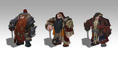 Dwarves, Dante Fuget on ArtStation at https://www.artstation.com/artwork/dwarves-4c410f89-5311-48d3-81e1-49d5daa85666
