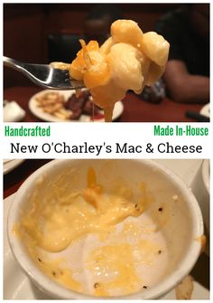 Where do kids eat free every day? O'Charley's restaurant does not disappoint. Your whole family can enjoy a delicious meal without blowing your budget. Atlanta Food, Atlanta Restaurants, Gourmet Recipes, Healthy Recipes, Prime Rib Roast, New Mac, Sirloin Steaks, Grilled Salmon
