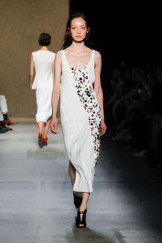 Narciso Rodriguez | Spring 2016 | Look 32