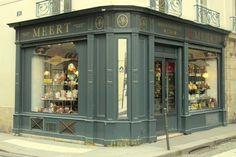 『パリのゴーフル屋さんMeert』