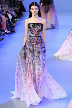 Elie Saab Couture Spring/Summer 2014