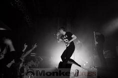 TURBOSTAAT & LOVE A - Köln Live Music Hall (28.01.2017) [Konzertberichte]  Monkeypress.de