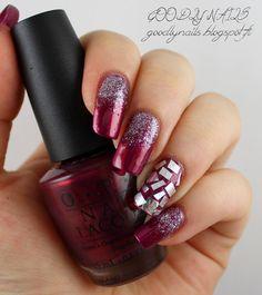 Goodly Nails: Folioinen aksenttikynsi