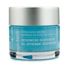 Night Oasis Oxygenating Rejuvenator (New Packaging) by H2O+ - 14209968601 by Carolina Herrera. $46.95. An oil-free, moisture-rich skin care to nourish & revitalize skin. Fosters essential repair process while resting at night. An oil-free, moisture-rich skin care to nourish & revitalize skin Fosters essential repair process while resting at night Enhances cellular respiration as it reduces impurities Drains skin with exceptional hydration to reduce fine lines &...