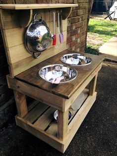 Image result for kids mud kitchen ideas