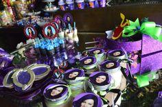 Disney Descendants party Birthday Party Ideas   Birthday Party ...