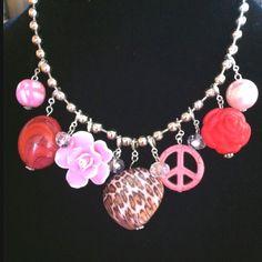 Interchangeable charm jewelry...www.JuJuBelle.com/charityford