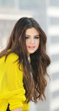 @Elena Kovyrzina Gomez - Beautiful Women With Sexy Long Hair