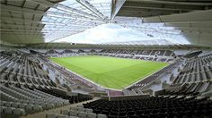 Swansea City AFC - Liberty Stadium