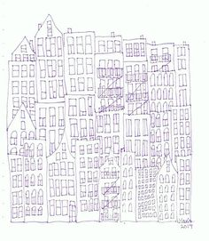 Fantastic Cities Coloring Book See More From Pigment New York Page