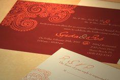 Indian Invites