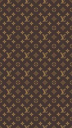LV shine patern more modern but the same logo print