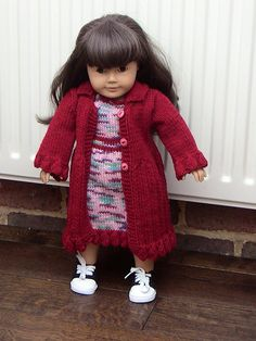 Ravelry: Bettyboo's Pretty Little Miss