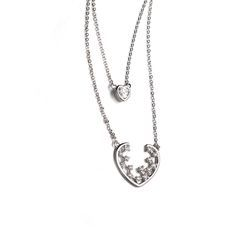Pretty jewelry ,like womens necklace,bracelet,earrings,every item free with brand box, you can use it by yourself, also you can sent other people as gift. all items in high quality, and shipped by Amazon, so you only need short time to receive it. we are 100% positive feedback store on Amazon. welcome to purchase!!!54