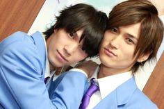 #Takumi #Gii #DaiMao #Mao #Hamao #Kyousuke #Watanabe #Daisuke