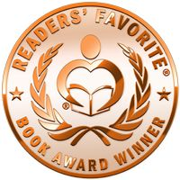 Puffy & Blue Wins Award in Readers' Favorite Book Contest