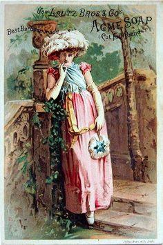 4285601432 016d823610 1880s Victorian Trade Card O