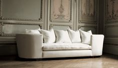 Montauk Collection | Sofa Beds, Sectionals, Loveseats, Bench Ottomans, Divans, Recamiers, Queen and King Sleeper, Cushions