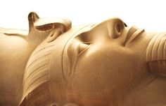 Egypt Tour Packages, the face of King Ramses II in Memphis city Cairo for info. please visit this page: https://www.travel2egypt.org/tours/alexandria-aswan-luxor-and-cairo/grand-egypt-8422_93/