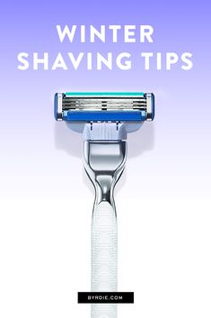 5 winter shaving tips your skin seriously needs