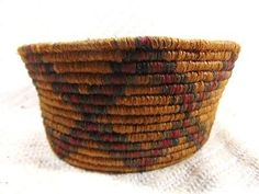 #Antique native #american #indian hand woven basket bowl apache pima hopi ?, View more on the LINK: http://www.zeppy.io/product/gb/2/321965206690/