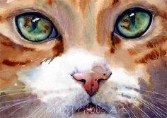Yeşil gözlerrrrrr