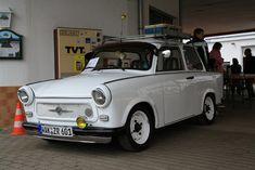 Trabant 601 -