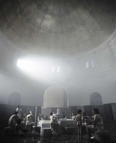 Shirin Neshat, from Women Without Men, 2008.