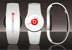 Headphones-Inspired+Timepieces+-+The+Beats+by+Dr.+Dre+Watch+Adapts+for+the+Wrist+(GALLERY)