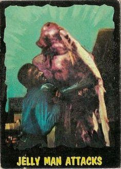 8 Jelly Man Attacks