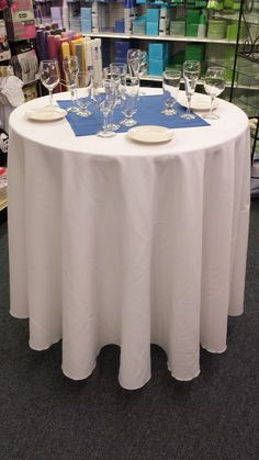 Round End Table Tablecloths. 36 Round Cocktail Table Linen