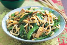 Spicy udon noodles – Recipes I would like to try! Tofu Recipes, Delicious Vegan Recipes, Asian Recipes, Healthy Dinner Recipes, Chicken Recipes, Cooking Recipes, Noodle Recipes, Japanese Recipes, Japanese Food