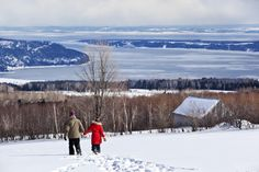 Baie-Saint-Paul Baie St Paul, Charlevoix, Kayak, Canada, Winter Day, Plein Air, The Neighbourhood, Places To Go, Saint Laurent