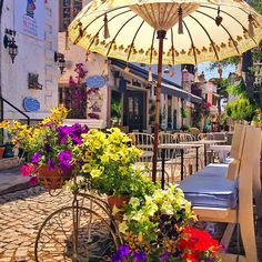 alacati - turkey