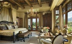 [Master Bedroom] 17 Nice Images Tuscan Master Bedroom Designs: Tuscan Style Bedrooms Elegant Tuscan Bedroom Design Tuscan Style