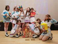 Champion Song  #twice #nayeon #jeongyeon #momo #sana #jihyo #mina #dahyun #chaeyoung #tzuyu #fansign #knockknock #twicecoasterlane2