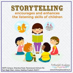 The EYFS curriculum requires engaging children in storytelling sessions so as to exercise their imagination and enhance speaking and listening skills. Eyfs Curriculum, Listening Skills, Occupational Therapy, Storytelling, Imagination, Encouragement, Exercise, Children, Excercise