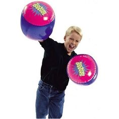 sock'em boppers - more fun than a pillow fight!