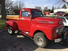 1949 Ford F3 for sale - West Chester, PA | OldCarOnline.com Classifieds