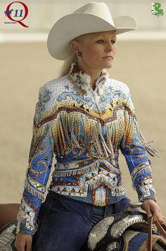 Tanja Horak - Lay Back Im Lazy...great jacket
