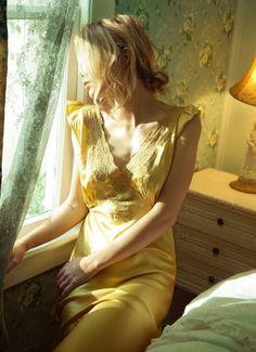 Lily Ashwell winter 2012