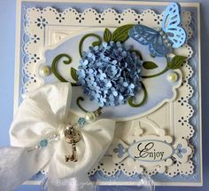 Daughter Birthday by sewcrafty1320 - Cards and Paper Crafts at Splitcoaststampers