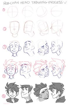 Drawing people poses sketches design reference 31 new Ideas Character Design Cartoon, Drawing Cartoon Characters, Cartoon Drawings, Cool Drawings, Cartoon Head, Disney Characters, How To Draw Characters, Cartoon Bodies, Character Drawing