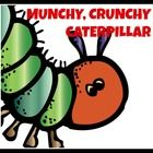 """Use with The Very Hungry Caterpillar or Waiting For Wings Munching Crunching Caterpillar Story SongSing and """"flap your wings"""" to this adorable song about a caterpillar who yearns to fly!  Perfect for Eart..."""