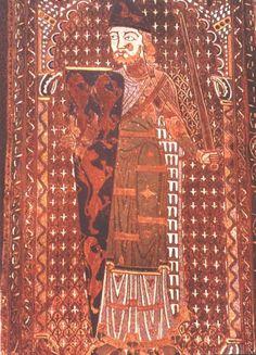 Enamael Geoffrey Plantagenet