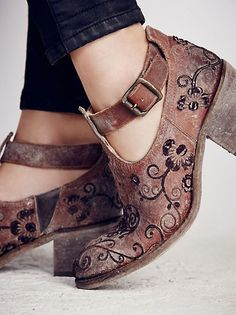 Freebird by Steven Raylan Ankle Boot at Free People Clothing Boutique