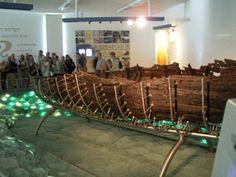 Jesus Boat Museum, Israel