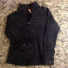 Medium Lucy pullover Medium Lucy pullover in EUC.  No issues and NO TRADES. Lucy Jackets & Coats