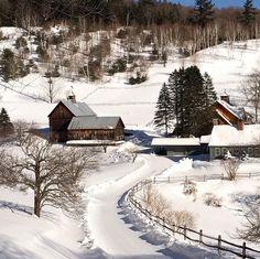Stowe , Vermont